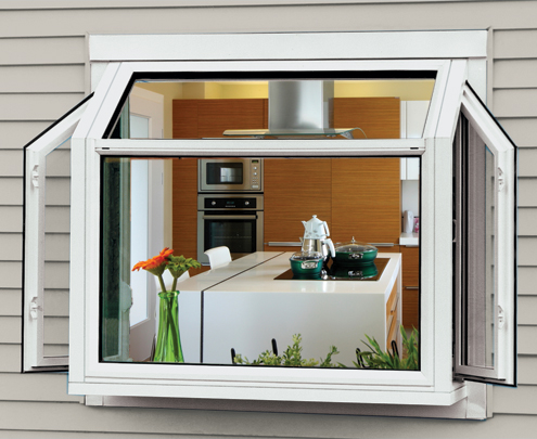 Garden Window | Ideal Window