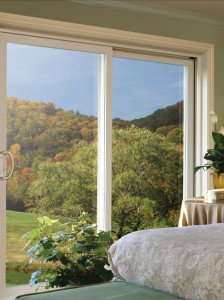 buckingham sliding patio door