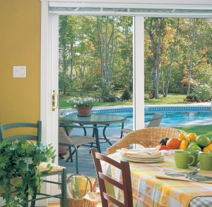 Hampton Sliding Patio Door