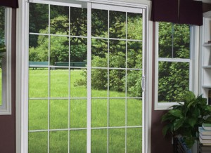 Series 1000 Patio Door